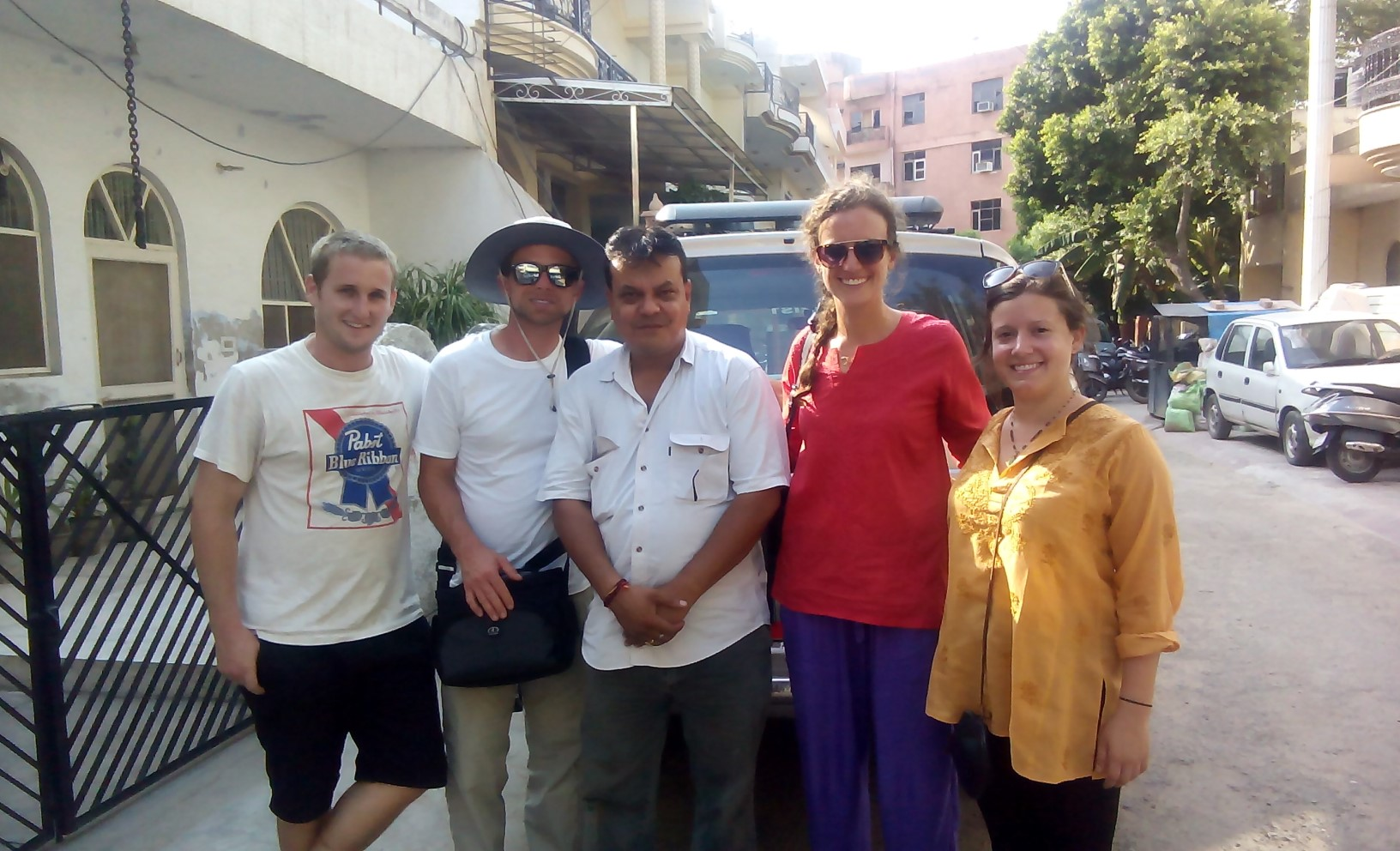 Rajasthan Tour From Delhi (By Car) - Rajasthan Tour Hire Car and Driver From Delhi