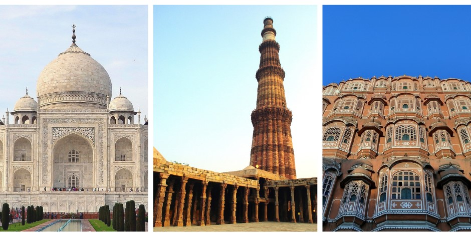 India Tour by Car Travel Agent in Delhi